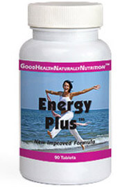 Energy Plus Supplement