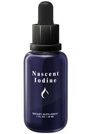 Nascent Iodine 30ml