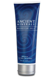 Ancient Minerals Magnesium Gel Plus 237ml