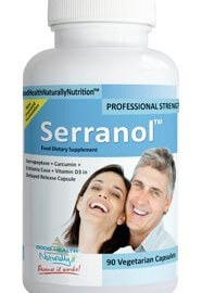 Super Nutrient Serranol